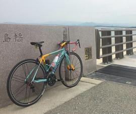 【素人インプレッション】ビアンキ フェニーチェ(BIANCHI FENICE)は最高のバイクだった!