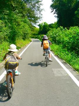 ロードバイクの乗り心地を改善させる方法