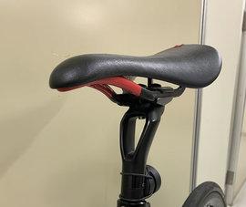 【素人インプレッション】別府史之選手愛用サドルのボントレガーのセラーノRXLに乗ってみた!